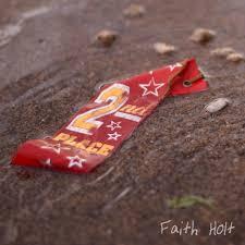 Second Place - Single by Faith Holt on Apple Music