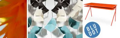 Blu Dot Was Formed In 1997 When John Christakos Maurice Blanks And Charlie Lazor Commiserated About The Lack Of Highquality Affordable Home Furnishings
