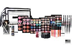 creative color professional makeup kit