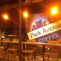 Louis » st louis » lafayette square Park Avenue Coffee Coffee Shop In Saint Louis
