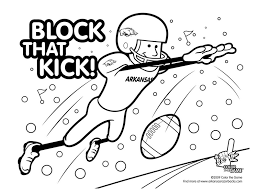 Small Picture Notre Dame Football Coloring Book Coloring Pages