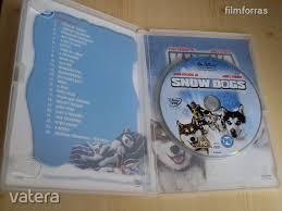 Nagy kedvencem ez a film !! Kutyabajnok 2002 Cuba Gooding Jr Szinkronizalt Karcmentes Magyar Kiadasu Ritka Dvd
