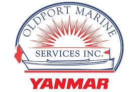 Image result for old port marine logo