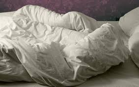 care for sheets and bedding