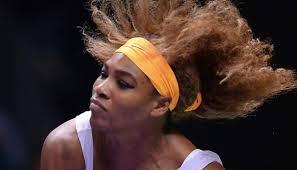 Die Weltranglistenerste Serena Williams krönt die erfolgreichste Saison ihrer Karriere mit Stil. In Istanbul gewinnt die 32-Jährige die WTA Championships ... - serena-williams-gewinnt-zum-vierten-mal-das-masters-und-kroent-so-ihre-saison-127319548