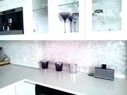 white kitchen subway backsplash ideas. White Backsplash Tile Ideas Glass Kitchen Lovely Mosaic Tiles Black . Subway