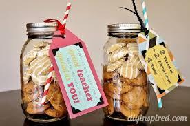 cookie mason jar teacher appreciation gift 2
