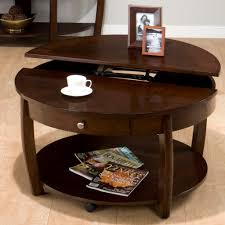 large size of modern coffee tables storage small round black side table end tables coffee