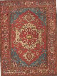 persian rug patterns guide