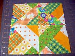 Attic Window Quilt Shop: TRY THIS NEW BLOCK AND MAKE A TABLE TOPPER & Tuesday, September 20, 2011 Adamdwight.com