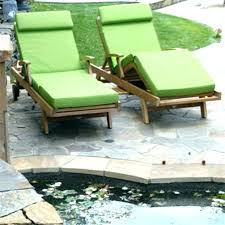 outdoor chaise lounge pool lounge cushions pool lounge chair