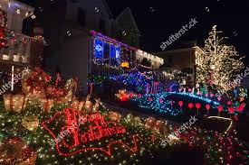 Dyker Heights Christmas Lights Tour 2017 Christmas Lights Dyker Heights Section Brooklyn New