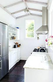 lighting for galley kitchen. Galley Kitchen Small Ideas White  Lighting Design . For
