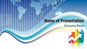 Powerpoint Financial Global Finance Powerpoint Templates Global Finance