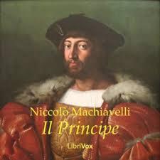 Il Principe : Niccolò Machiavelli : Free Download, Borrow, and Streaming :  Internet Archive