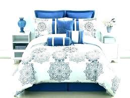 navy stripe quilt cover set blue and white ticking bedding bedrooms ideas target grey teal gray