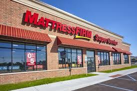 mattress firm building. Wonderful Firm Mattress Firm  North Clinton In Building