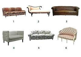 kinds of furniture styles. Different Furniture Styles Types Of Style Type Design Unconvincing Sofa For . Kinds U