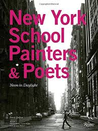 on verge book review gangs of new york school it was a big scene and this book at three hundred pages is packed photographs memoirs essays book covers and lots of artwork and poems