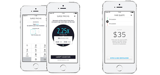Uber Fare Quote Inspiration Uber 48 An Intro To Uber Uber Blog