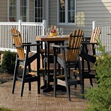 outdoor dining sets with umbrella home depot patio dining sets high table and chairs outdoor patio furniture