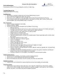 Registered Nurse Resume Template - Roddyschrock.com