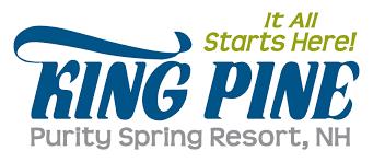 king pine at purity spring resort