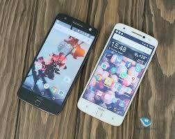 Mobile-review.com Обзор смартфона <b>Motorola Moto</b> Z