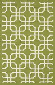 quantum apple green outdoor rug