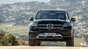 1:22 erdzan jasar 5 491 просмотр. Mercedes Benz Gls 2020 Descubre Los Precios