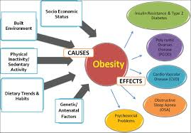 view image figure 1 childhood obesity complex condition multiple causes and consequences