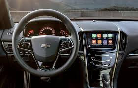 new car coming out 2016CarPlay will roll out with most 2016 Cadillac models  iMore