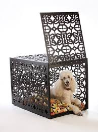 designer dog crate furniture ruffhaus luxury wooden. Home And Furniture: Cool Designer Dog Crates In Win A Fido Studio Crate  From Omlet Designer Dog Crate Furniture Ruffhaus Luxury Wooden E