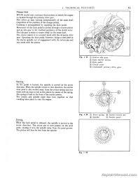 1973 1974 1975 1976 honda mt250 elsinore service manual repair 1973 1976 honda mt250 elsinore service manual