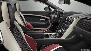 2018 bentley continental gt interior. perfect bentley 2018 bentley continental gt supersports  interior seats wallpaper on bentley continental gt interior f