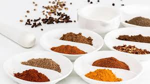 The Most Common And Flavorful Indian Spices