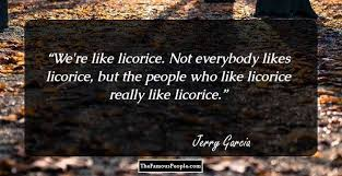 Jerry Garcia Quotes Fascinating 48 ThoughtProvoking Quotes By Jerry Garcia On Music Drugs Life And