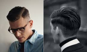 Coupe Cheveux Homme Anglaise Lannaginasisi Blog