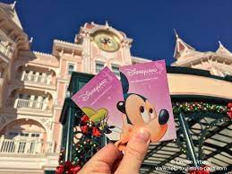 Disneyland Paris Eintritt: Wieviel ...