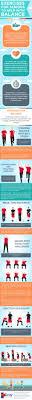 Infographic Balance Exercises For Seniors