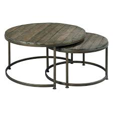 round nesting coffee table round nesting coffee table interesting marble tables set of 2 world market