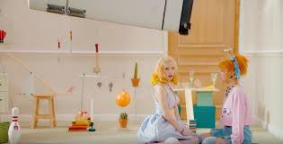 There is just one bullet into an empty chamber of your gun. Shall We Start Music Video Review Red Velvet Russian Roulette 2016
