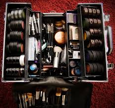 complete makeup kit. kit with eyeshadow blusher face powder full makeup up set angie lee image complete