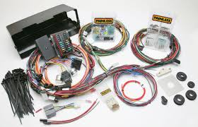 wire harness installation instructions Painless Wiring Harness Jeep at Gm 3 8 Painless Wiring Harness