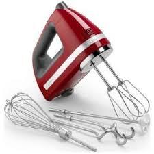 kitchenaid 9 speed digital hand mixer. kitchenaid 9-speed hand mixer (includes bonus dough hooks, whisk, milk shake kitchenaid 9 speed digital amazon.com