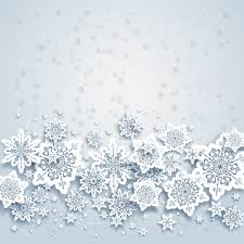 Christmas Snowflakes Pictures Beautiful Snowflakes Christmas Backgrounds Vector 02 Free