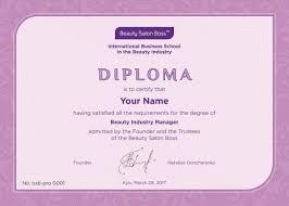 Дипломная работа по открытию салона красоты на сайте ru Курсовая работа на тему Разработка бизнес план парикмахерской салона красоты Пурпурный стиль