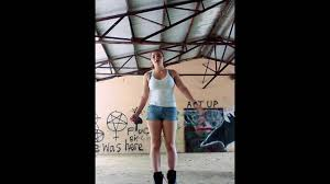 """Cover of """"bound to you"""" by hailie Angel Purvis - YouTube"""
