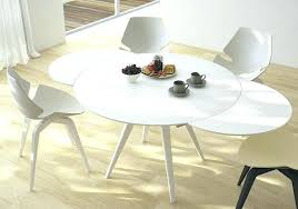 expandable round dining room table expandable round dining table white expandable round dining table expanding dining