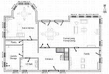 architectural plans of houses. Beautiful Architectural Architectural Plan Wondrous Hall Plans Architect Designs To Architectural Plans Of Houses U
